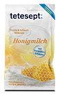 tetesept Creme & Schaum Badesalz Honigmilch