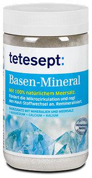 tetesept Basen-Mineral Badezusatz