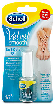 Scholl Velvet smooth Nagelpflegeöl