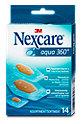 Nexcare Aqua 360° Pflasterstrips