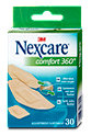 Nexcare Comfort 360° Plaster