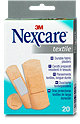 Nexcare Textile Pflaster