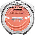 essence matt touch blush Rouge
