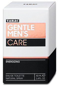 Tabac Gentle Men's Care Energizing EdT