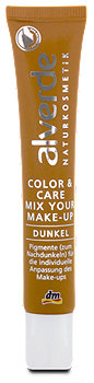 alverde Color & Care Mix Your Make-up