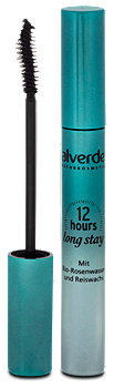 alverde Mascara 12h Long Stay