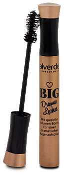 alverde Mascara Big Drama Lashes
