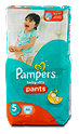 Pampers baby-dry Pants Gr. 5 (12-18 kg)