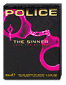 Police The Sinner Love The Excess Woman EdT