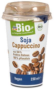 dmBio Soja Cappuccino