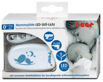 reer Mummy LED-Still-Licht
