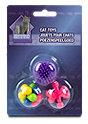 minnie Gummibälle Katzenspielzeug