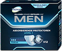 Tena Men Discreet Protection Einlagen Diskret