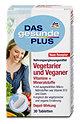 DAS gesunde PLUS Vegetarier und Veganer Depot-Tabletten