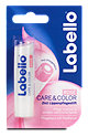 Labello 2in1 Lippenpflegestift Care & Color Rosé