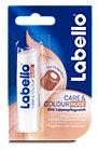 Labello 2in1 Lippenpflegestift Care&Colour Nude