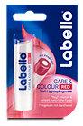 Labello Care&Colour Red 2in1 Lippenpflegestift
