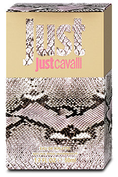 roberto cavalli Just cavalli for her EdT