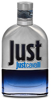 roberto cavalli Just cavalli for him EdT