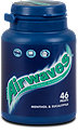 Airwaves Menthol & Eucalyptus Bottle Kaugummi