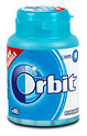 Orbit Kaugummi Bottle Peppermint