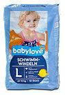 babylove Schwimm-Windeln ab 12 kg