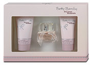Betty Barclay Precious Moments Set Cremedusche, Lotion & EdT