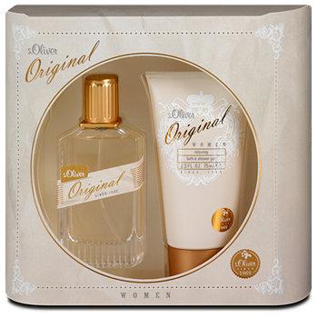 s.Oliver Original Women Duftset Duschgel & EdT