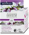 lavera straffende Nachtpflege Karanjaöl & Bio-weißer Tee
