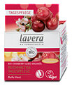 lavera Reichhaltige Tagespflege Bio-Cranberry & Bio-Arganöl