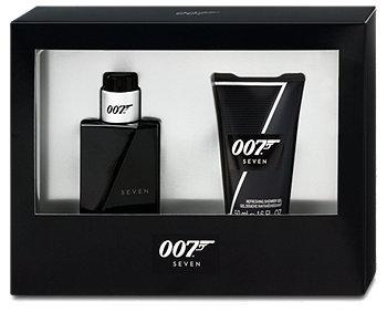 James Bond 007 Seven Duftset Duschgel & EdT