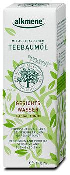 alkmene Gesichtswasser mit australischem Teebaumöl