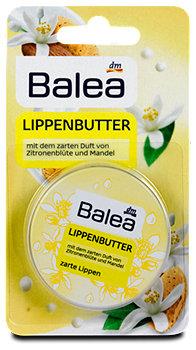 Balea Lippenbutter Zitronenblüte & Mandel