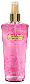 Victoria's Secret Strawberries & Champagne Bodyspray