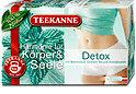 Teekanne Harmonie für Körper & Seele Detox Tee