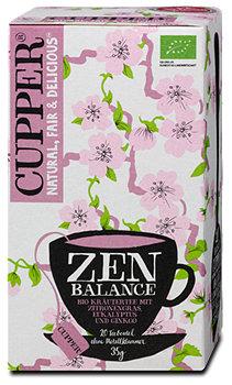 Cupper Zen Balance Tee