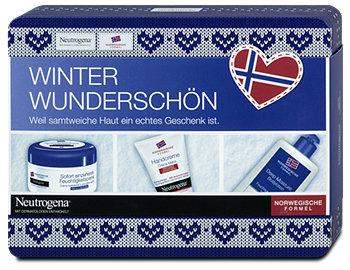 Neutrogena liebe den Winter Geschenkset
