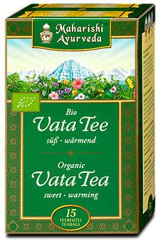 Maharishi Ayurveda Bio Vata Tee