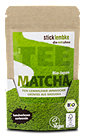 sticklembke Bio-Japan Matcha Grüntee Instant