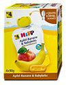 Hipp Früchtemischung Apfel-Banane & Babykeks