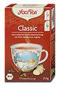 Yogi Tea Classic Tee