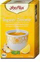 Yogi Tea Ingwer Zitrone Tee