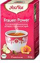 Yogi Tea Frauen Power Tee