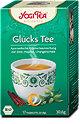 Yogi Tea Glücks Tee