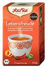 Yogi Tea Lebensfreude Tee