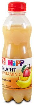 Hipp Frucht + Vitamin C Multifrucht