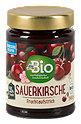 dmBio Sauerkirsche Fruchtaufstrich