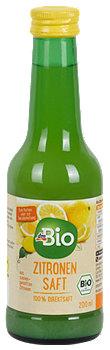 dmBio Zitronensaft