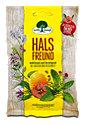 willi dungl Halsfreund Kräuterbonbons