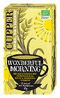 Cupper Good Morning Tee